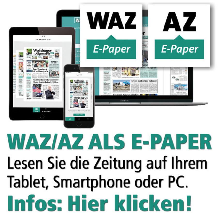 Nachrichten Aus Wolfsburg Und Der Region Wazaz Wolfsburger